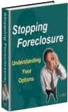 Stopping Foreclosure Ebook