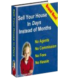 Sell Your House in Days Ebook